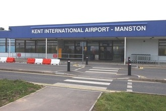 Manston Airport for the purpose of fairness.