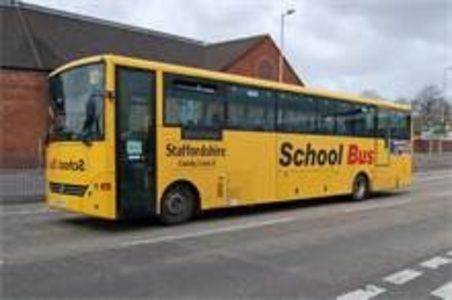 Say No to School Transport Costs