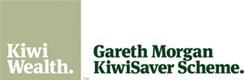 Divest Gareth Morgan Investments Kiwisaver