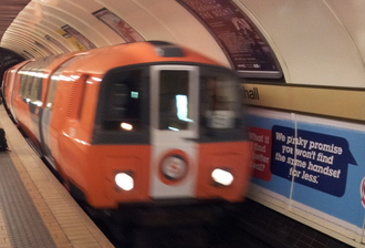 SPT/Glasgow Subway - improve service and retain 10/20 journey tickets