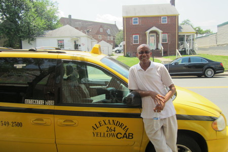 Let Taxi Drivers Choose Their Employer