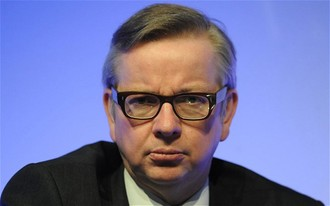 Step Down Gove