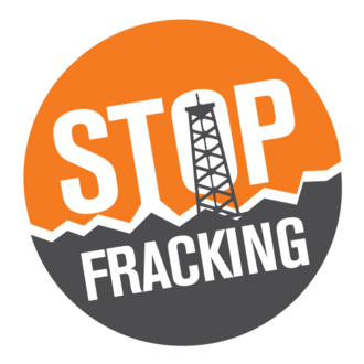 Stop Fracking in Blackpool