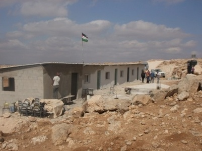 Help Save Susiya Village, Clinic and Solar Panels