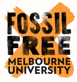 Divest the University of Melbourne from fossil fuels