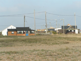 Save Dungeness