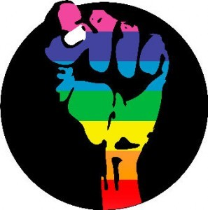 Stop the attacks on the LGBTQI community in QLD by LNP & ACL, Stand as 1 for #EQUALITY