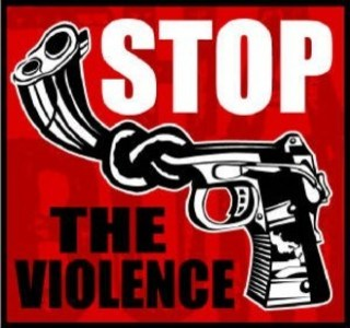 The MoveMeant-Ending gun violence one person at a time