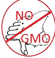 Tasmania says NO to GMO