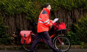Stop Royal Mail collection changes