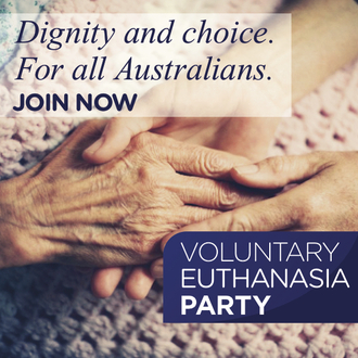 Dying With Dignity: A Basic Human Right
