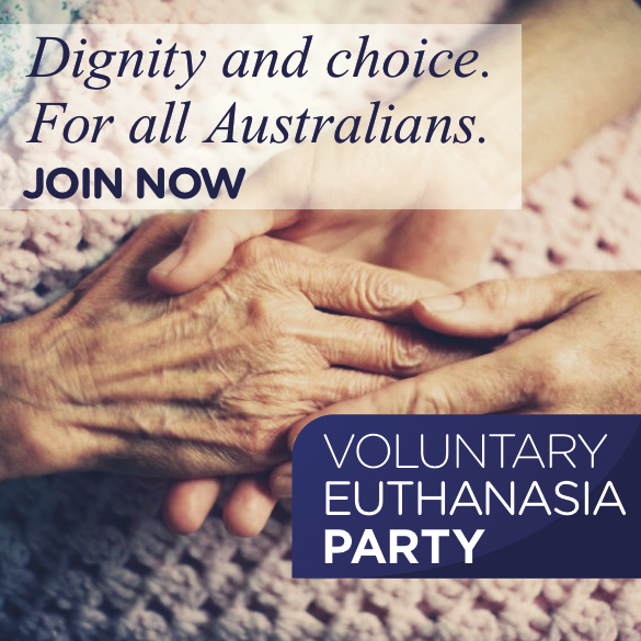dying with dignity euthanasia