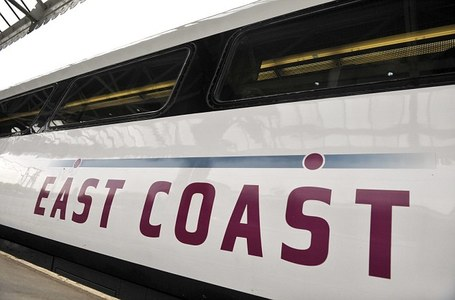 Stop the privatisation of East Coast Trains