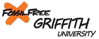 Fossil Free Griffith University
