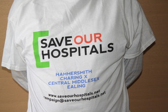 Moratorium on A&E closures and hospital reorganisations