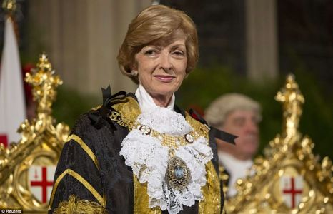 Block Fiona Woolf from chairing the CSA inquiry