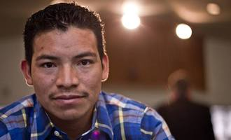 Tell The Obama Administration: Stop Luis From Being Deported & Keep Your Promise