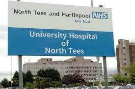 Keep North Tees Haematology Ward Open