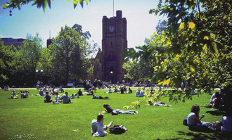 APPEAL TO UNI MELB TO HOST AN OPEN FORUM TO DEBATE THE UNIVERSITY'S POSITION ON FEE DEREGULATION