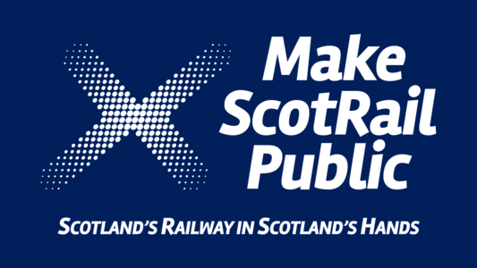Public Ownership of Scotland's Railway