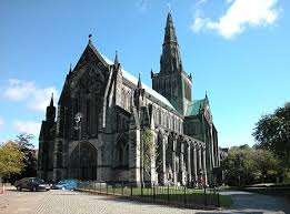 Stop entry charges at Glasgow Cathedral