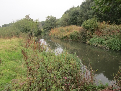 Access to the Sussex River Ouse