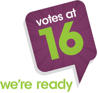 Votes at 16 in all elections and referendums in the UK