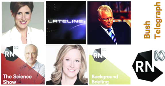 Save Lateline and the ABC's Current Affairs Coverage
