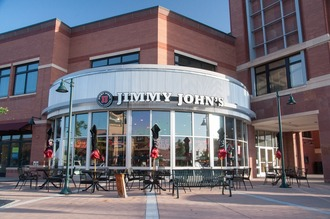 Jimmy John's: We want visible tattoos too