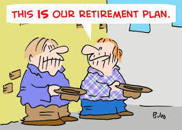 Give men and women the option to retire at 60 with a state pension