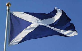 Call for a new National Anthem for Scotland
