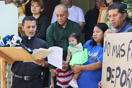 Tell the Obama Administration: Stop Beatriz from being deported