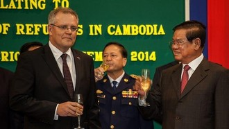 Ditch the Cambodia Refugee 'Deal'