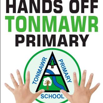 Save Tonmawr Primary School, Say NO to Closure!