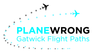 Stop the change to flight paths north of Gatwick Airport