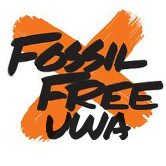 Divest University of Western Australia from Fossil Fuels
