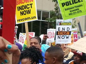 After Ferguson, We Must Change Police and Court Practices in St. Louis County