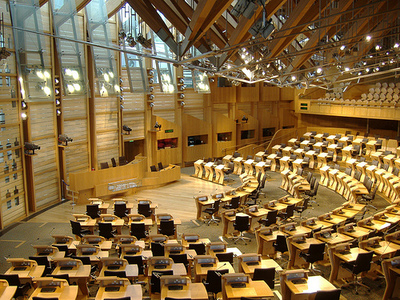 Home Rule for Scotland