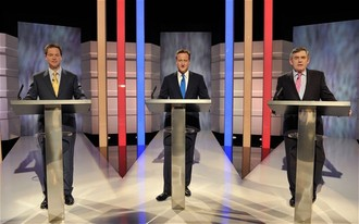 Include Green party and SNP as well as UKIP in televised debates