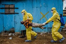 Stop ebola spreading - Please take proactive steps to stop the spread