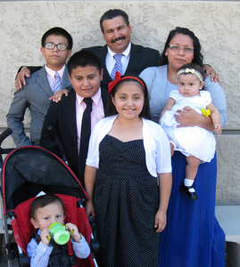 Tell The Obama Administration: Stop Francisco From Being Deported