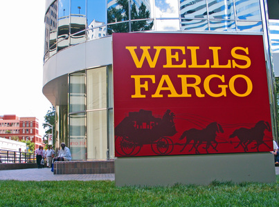 Wells Fargo: Reduce income inequality by giving employees a wage increase
