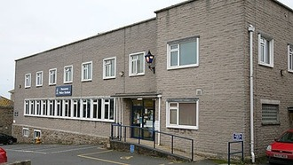 KEEP PENZANCE POLICE STATION OPEN!