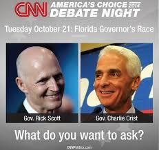 FL GUBERNATORIAL CANDIDATES: How will you end youth criminalization?