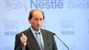 Nestle - pay a living wage in your supply chain