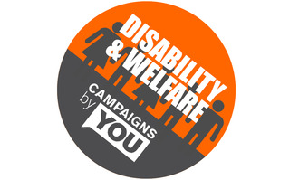 Fairness for people with degenerative disability