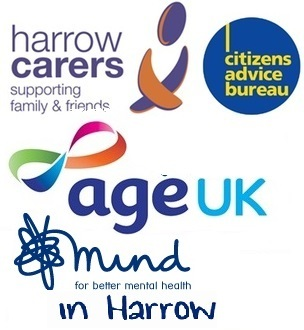 Closure of voluntary services in Harrow