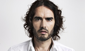 Russell Brand for mayor