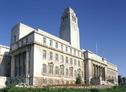 Make the University of Leeds Fossil Free!