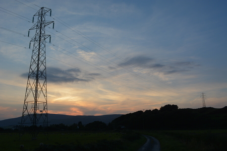 No New Pylons in the Lake District
